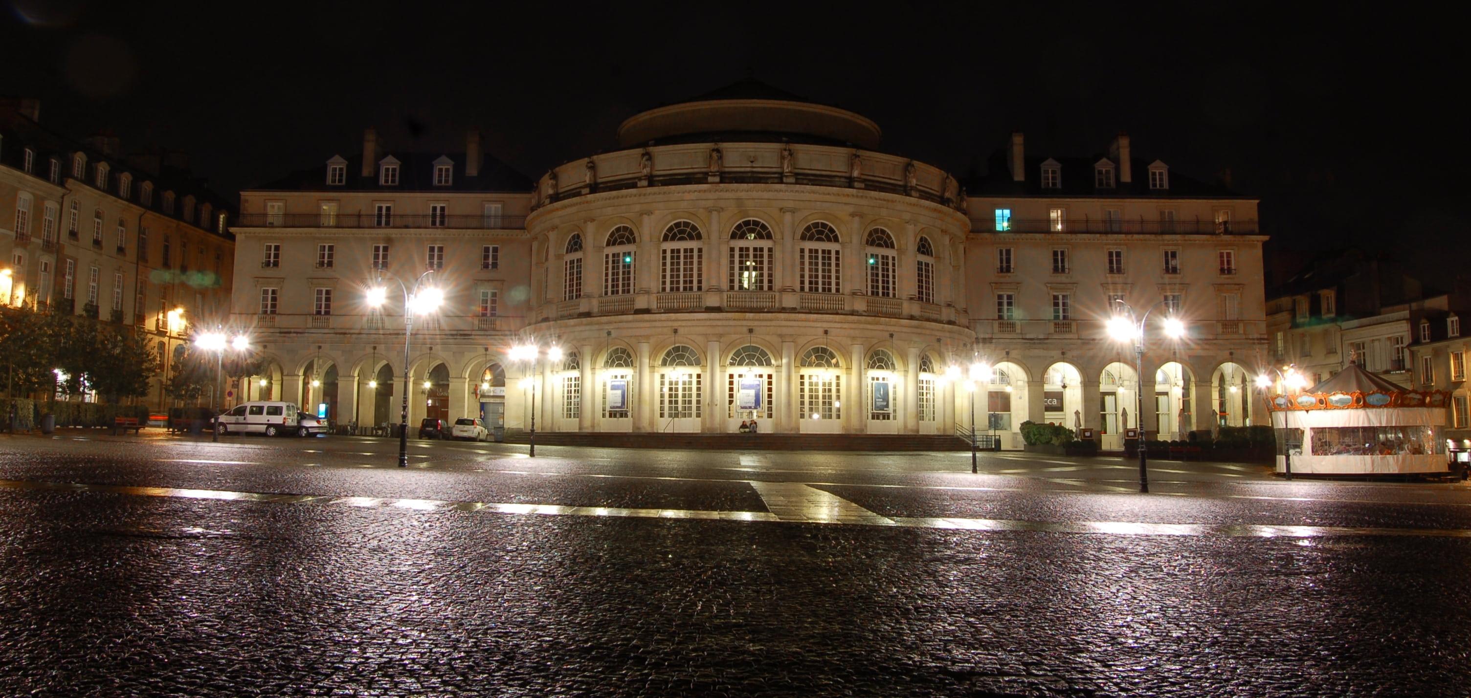 vie nocturne Rennes