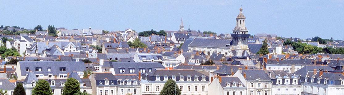 Colocation à Angers