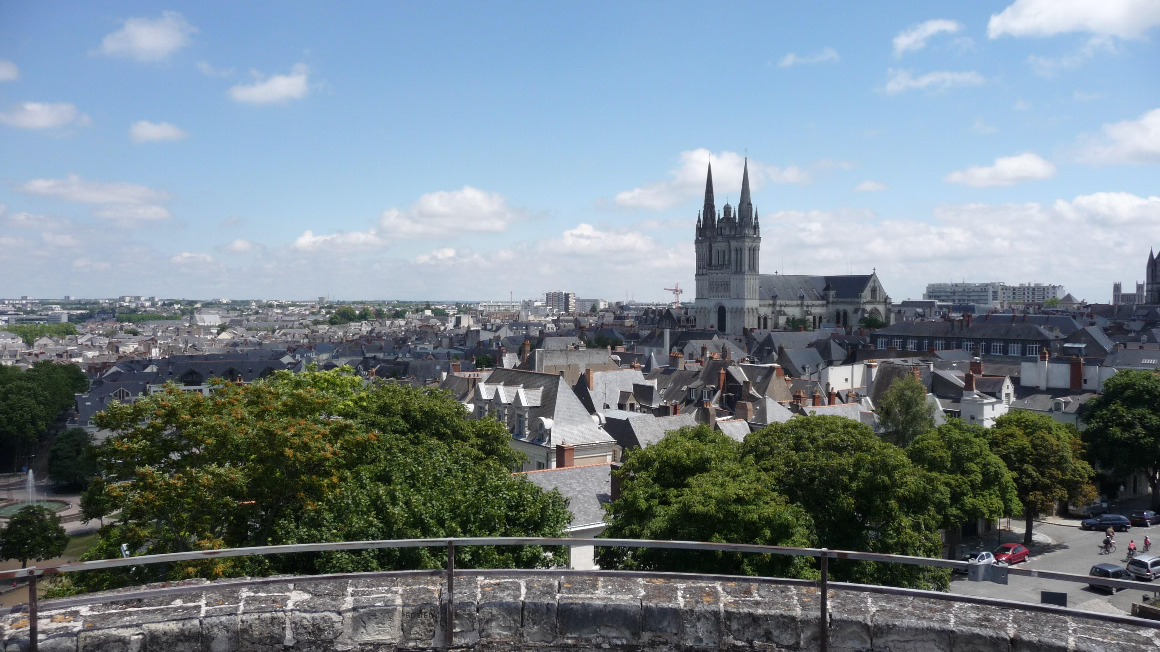 Vivrre en colocation étudiante à Angers