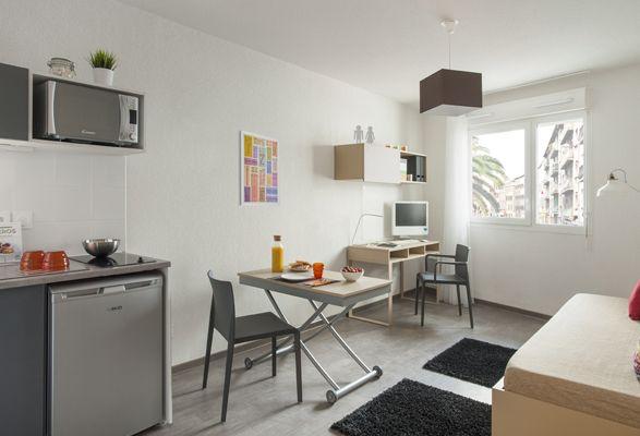 Appartement étudiant marseille les belles années