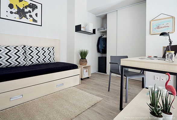 dossier de location etudiant mes d marches pour r server. Black Bedroom Furniture Sets. Home Design Ideas