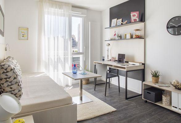 colocation appartement lyon