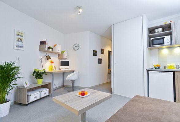 Appartement Etudiant Lyon ⇒ A 150m du Métro D arrêt Valmy