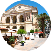 Résidence Carré Vérane - Toulon