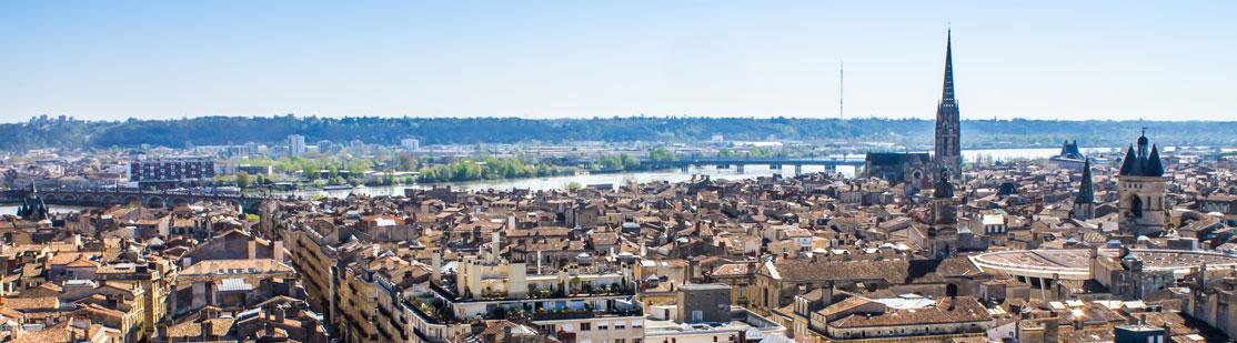 Colocation à Bordeaux