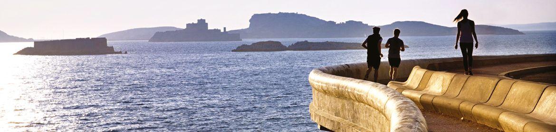 Colocation à Marseille
