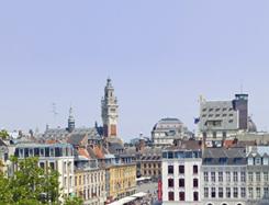 Image Lille-Roubaix